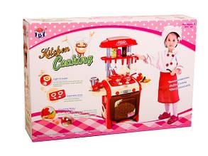 Іграшкова кухня Kitchen&Cooking