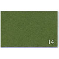 Бумага для пастели Fabriano Tiziano A4 №14 muschio 160 г/м2 среднее зерно оливка