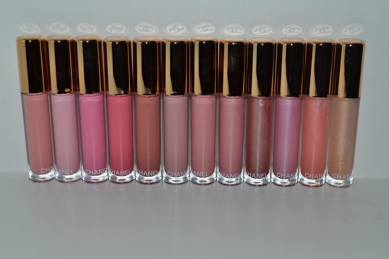 Блеск для губ Chanel Rouge Allure Extrait de Gloss C
