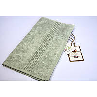 Полотенце кухонное Tac - Bambu Yesil 30*30