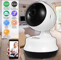 NEO Coolcam HD 720P Wi-Fi IP Camera Камера видеонаблюдения поворотная