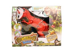 Игрушечный Динозавр Dinosaur World