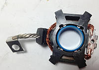Щеточный узел стартера Авео 1,5/Матиз (0,8 кВт) пластик KAP