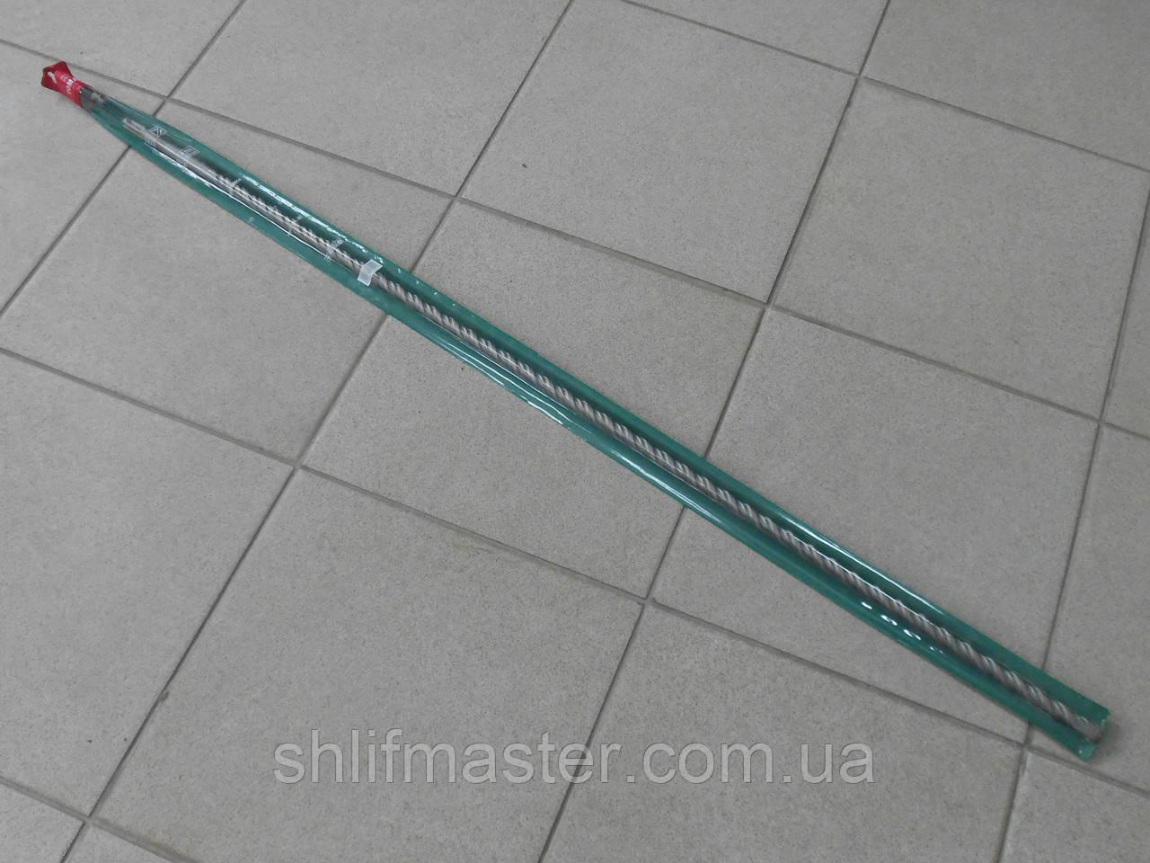 Бур (сверло) по бетону SDS plus Tomax 14х1000 мм