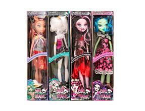 Лялька Monster High