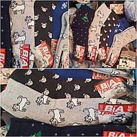 Женские утепленные носки
