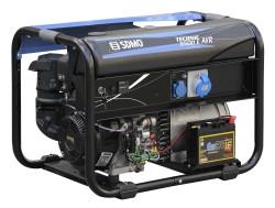 ⚡SDMO Technic 6500 E-AVR + MODYS (6,5 кВт)