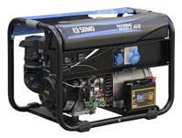 Однофазный бензиновый генератор SDMO Technic 6500 E-AVR + MODYS (6,5 кВт)