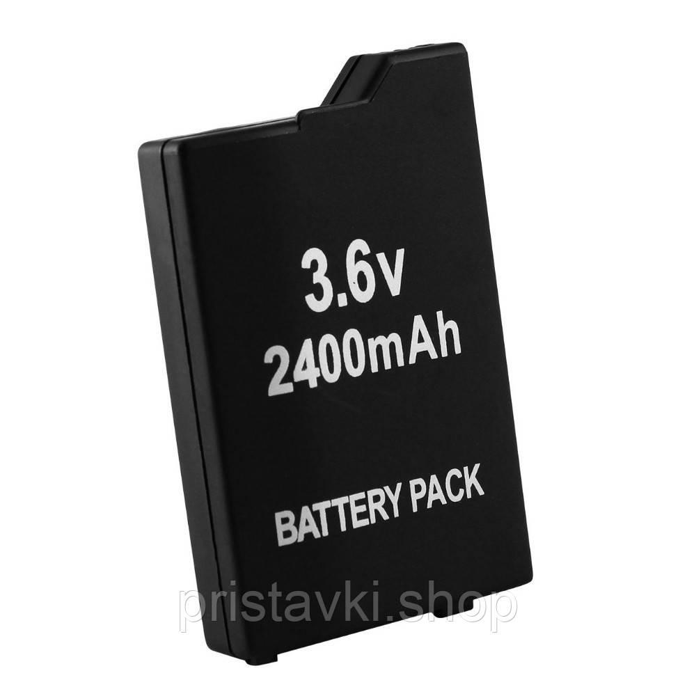 Аккумулятор для Sony Playstation PSP 2000-3000