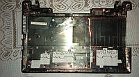 Нижняя часть корпуса  б.у. для asus x55u