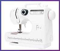 Многофункциональная швейная машинка LIL Sew & Sew By Tivax 12 стежков