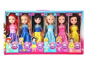 Лялька Принцеса My First