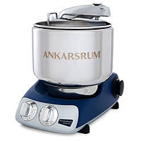 Тестомес AKM6230RB  1500 Вт  Ankarsrum Assistant Original, королевский синий