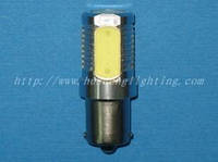 Автосветодиод S25-BA15S-5SMD-7.5W-12V(double contact)
