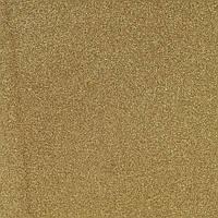 Кардсток - Glitter - American Crafts - Gold - 30х30