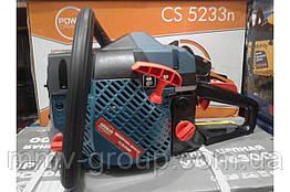 Бензопила Spektr SCS-6300 праймер (цепь Супер-Зуб) 2 шини | 2 цепи