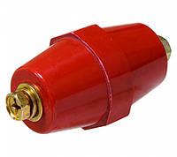 Изолятор SM 76   76x50xM10mm c болтом