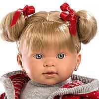 Испанская кукла Лоренс Пиппа Llorens Pippa, 42 см