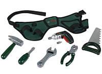 Ремень с игрушечными инструментами Bosch Klein 8402