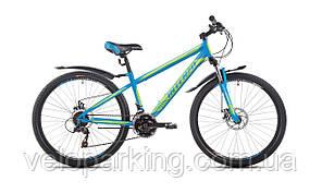 Горный велосипед Intenzo Forsage 26 (2018) DD new