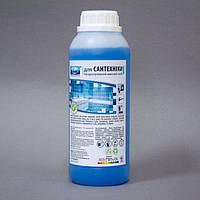 Моющее средство для сантехники, концентрат (1/10), PRIMATERRA Dez-3, л
