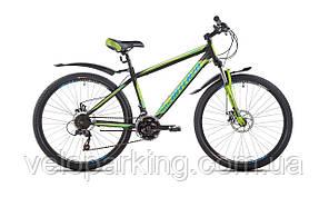Гірський велосипед Intenzo Forsage 26 (2018) DD new