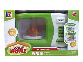 Микроволновая печь Lovely Home