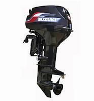 Лодочный мотор Suzuki DT40WRS