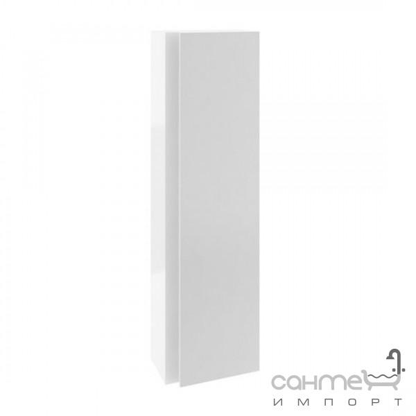 Мебель для ванных комнат и зеркала Ravak Подвесной пенал Ravak 10 Degree 45 белый X000000751