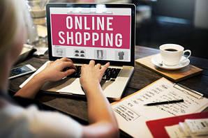 Онлайн-шоппинг со стилистом!