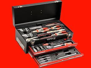 Ящик с набором инструментов Yato YT-38951