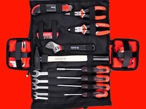 Набор инструментов для дома на 44 единицы Yato YT-39280