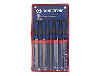 "Набор напильников 10"" KING TONY 1015GQ"