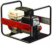 Трехфазный генератор Fogo FH 8000 (7,0 кВт, 3ф~)