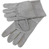 Перчатки защитные КРАГИ для сварочных работ