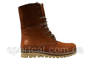 Женские ботинки Timberland, Р. 37