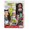 Кукла Project MC2 Брайден - Светящиеся наклейки 545125