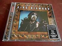 King Diamond The Вest Of CD фирменный б/у