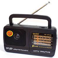 Радиоприемник KIPO KB 409AC