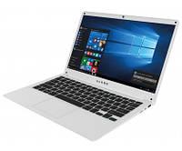 Ноутбук Kiano Slimnote 14.2 Z8350/4096MB/32GB/Windows 10 (KSN142PS)