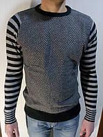 Мужской Шерстяной свитер M,L,XL.