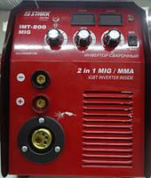 Stark IMT 200MIG Сварочный полуавтомат, 230600190