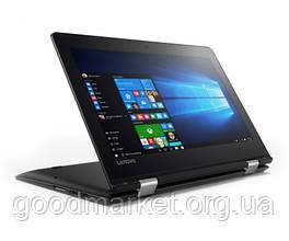 Ноутбук Lenovo YOGA 310-11 N3350/2GB/32/Win10 (80U2005FPB)