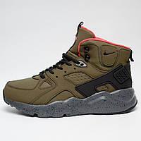 Кроссовки мужские Nike Air Huarache Winter Shoes