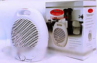 Тепловентилятор Wimpex FAN HEATER WX-426, электрический тепловентилятор Белая Церковь