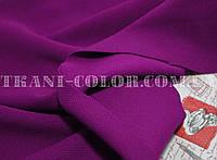 Трикотаж кукуруза фиолетовая