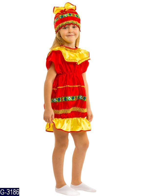 Карнавальный костюм КОНФЕТКА, ХЛОПУШКА на 4,5,6,7,8,9 лет, детский новогодний костюм Конфета хлопушка маскарад
