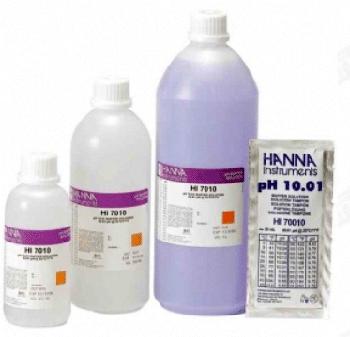 Буферный раствор pH - 10.01, 500 мл