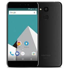 Смартфон Vernee M5 Black 4/64gb 3300 мАч Mediatek MT6750