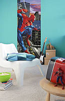 Фотобои 1-437 Komar (Человек-паук в Нью-Йорке)